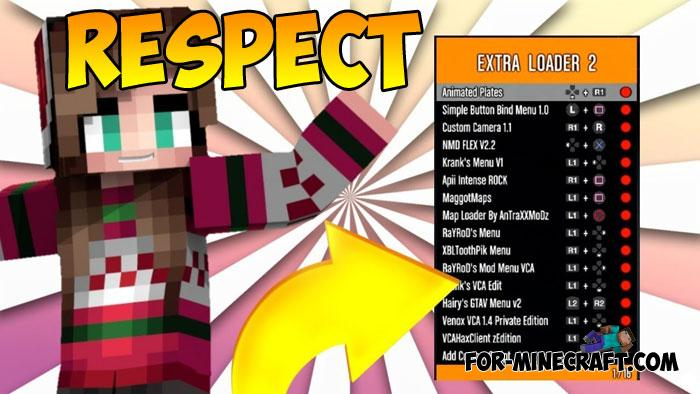 Cheats for Minecraft Pocket Edition