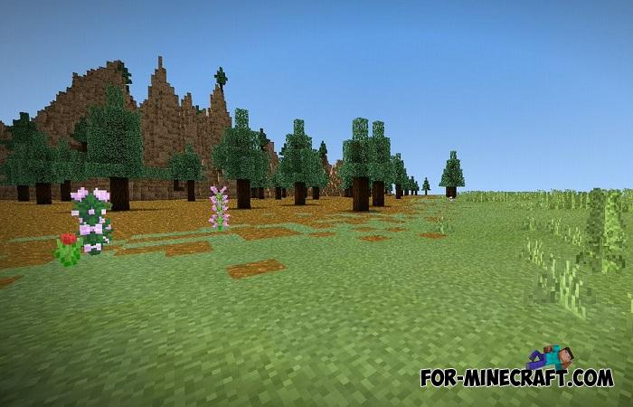 Pluton Shaders v5 0 for Minecraft PE 1 12 & 1 13