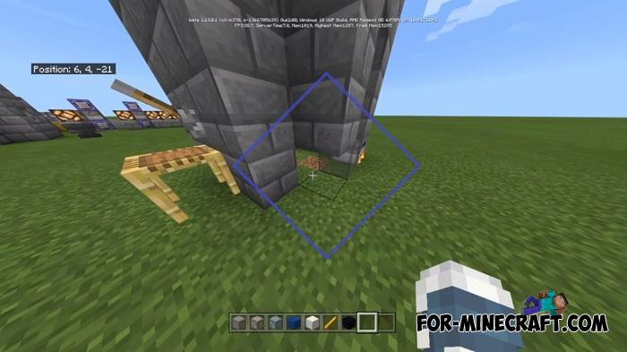 Tinkers Construct Map for Minecraft PE 1 13