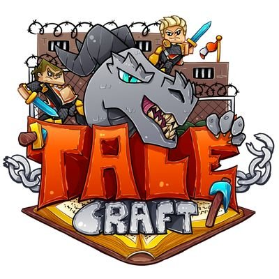 TaleCraft Server for Minecraft PE 1.12