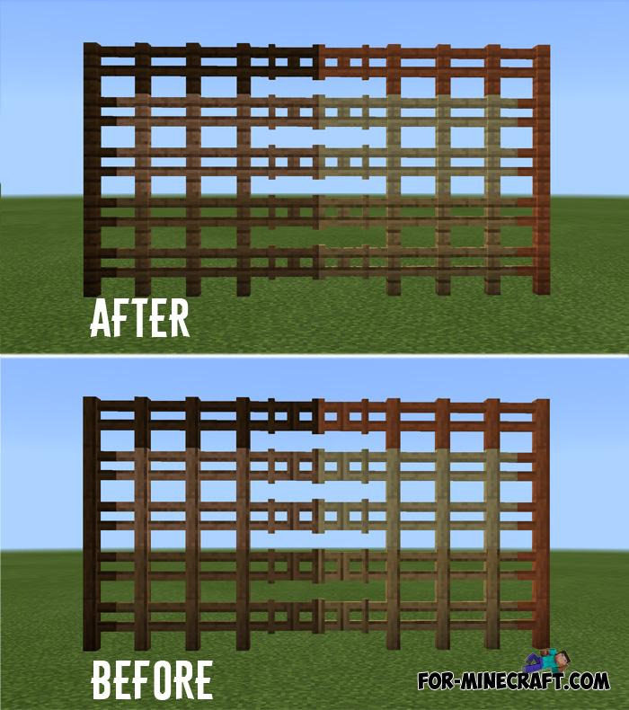 The Walls   [PvP] [Minigame] Map for Minecraft PE 1.2.0 ...