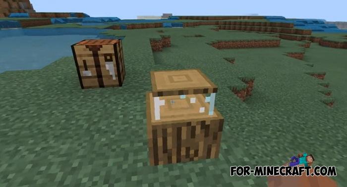 Crazycraft ModPack for Minecraft PE 1 12+
