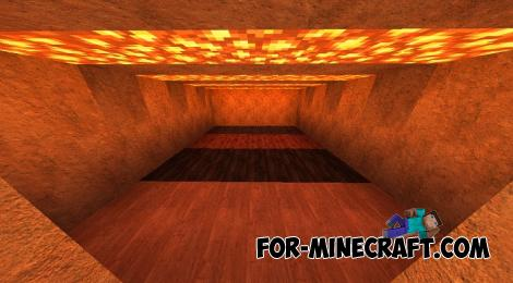 Ascension HD Textures for Minecraft PE