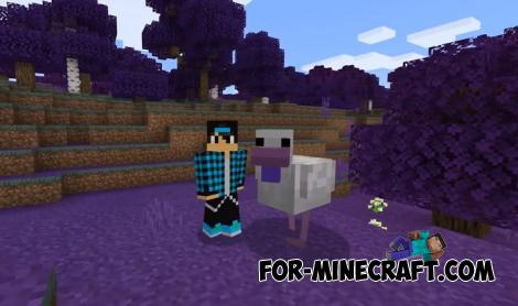 Mega Mobs Addon for Minecraft PE 1.13