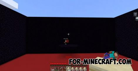 TNT Rush Map for Minecraft PE 1.13