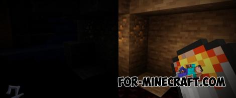 Dynamic Glow Addon for Minecraft Bedrock 1.13