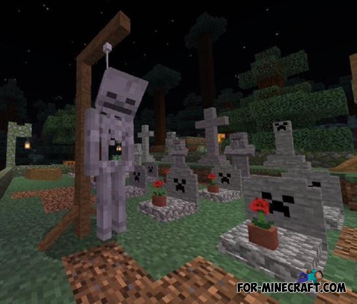 FurniCraft Addon V11.5 For Minecraft PE 1.12/1.13/1.14