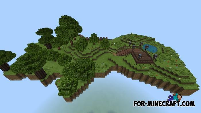For-Minecraft com (Minecraft mods, addons, maps, texture