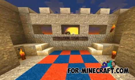 VeristiCraft Texture Pack for Minecraft PE