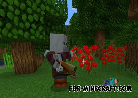 MultiZinho Texture Pack for Minecraft PE 1.12