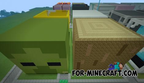 CubeLand Map for Minecraft PE 1.13.0.6