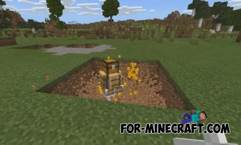 TOP 5 Addons Pack for Minecraft PE