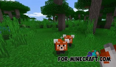 yCreatures Addon for Minecraft PE
