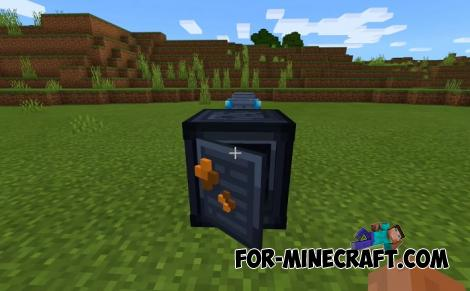Chest Plus Addon for Minecraft PE 1.13