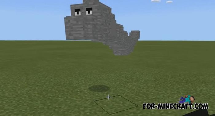 Pixelmon Addon v5 8 for Minecraft
