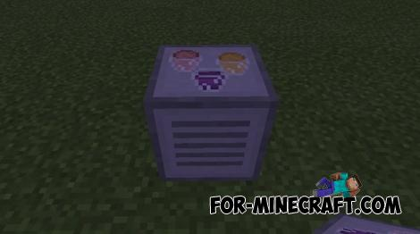 Homeless Addon for Minecraft PE 1.13