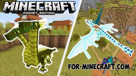 Working 4D Skins for Minecraft PE 1.14