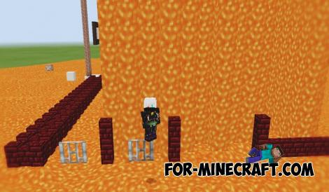 Destroy Your PC Map for Minecraft PE 1.14