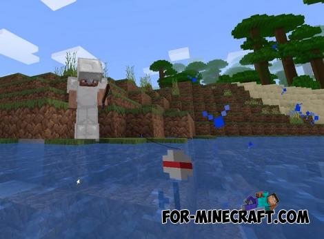 Multi Pixel Resource Pack for Minecraft PE 1.14