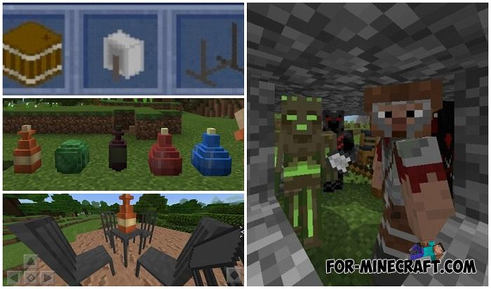 Materials For 09 01 2020 For Minecraft Com Minecraft Mods Addons Maps Texture Packs Skins