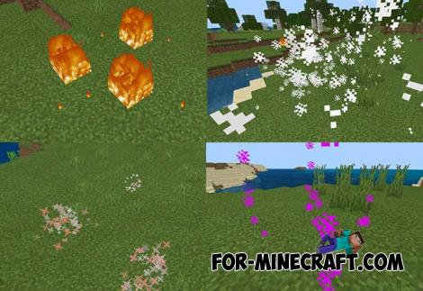 Disasters Addon for Minecraft PE 1.14