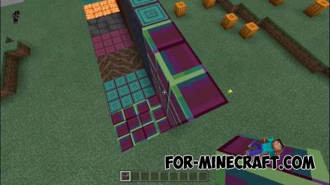 Nether Update Addon for Minecraft Bedrock 1.14