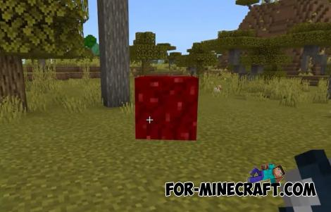 Item Spawners Addon for Minecraft PE