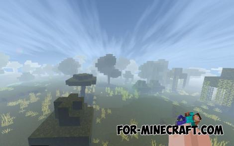 Minecraft pe apk latest version