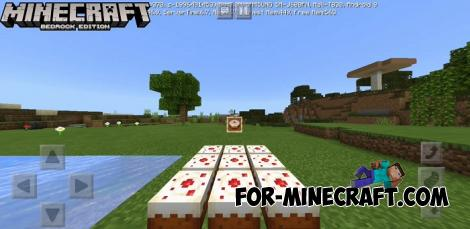 Minecraft Bedrock Tweaks Addon for 1.15/1.16