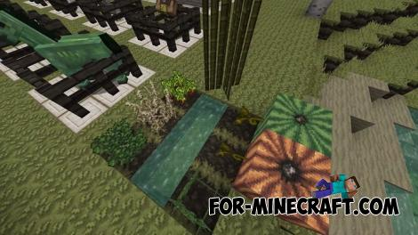 Dokucraft Resource Pack for Minecraft Bedrock