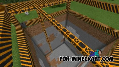 Advanced Factory Addon for MCPE 1.16