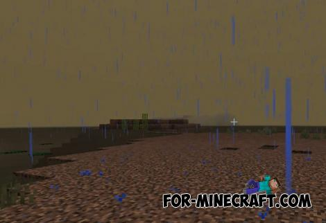 WasteLanders Addon for Minecraft PE