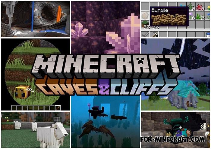 For Minecraft com (Minecraft mods addons maps texture packs skins)