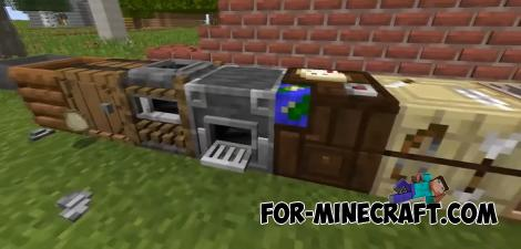 3D Default Texture Pack