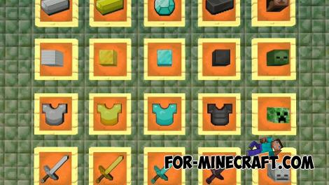 FaithVeey Texture Pack for Minecraft PE