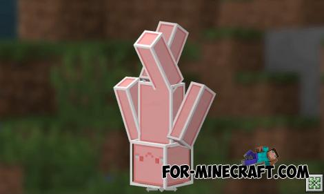 CutePixel Skin Pack for Minecraft Bedrock